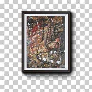 Artist Lion Painting Art Museum PNG
