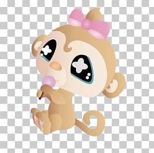 Cartoon Cuteness Funny Animal PNG