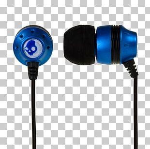 Headphones Microphone IPod Shuffle Skullcandy INK'D 2 IPad 3 PNG