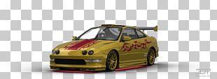 Auto Racing Bumper City Car Compact Car PNG