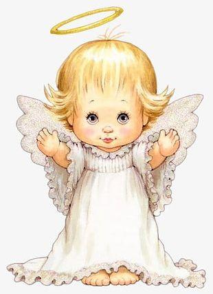 Cartoon Little Angel Png Images Cartoon Little Angel Clipart Free Download