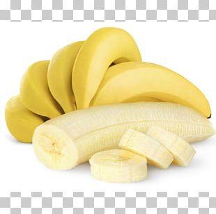 Cavendish Banana Flavor Juice Electronic Cigarette Aerosol And Liquid PNG