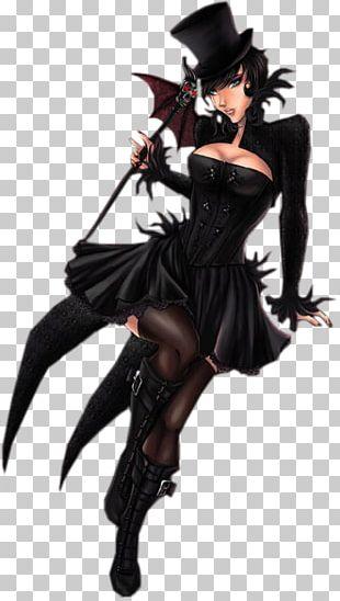 Halloween Costume Boszorkány PNG