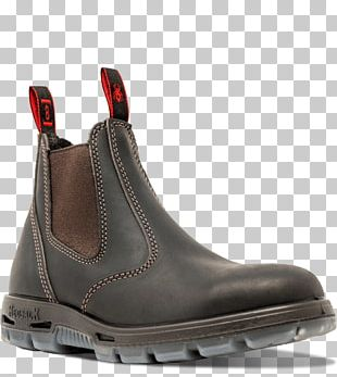 Redback Boots Shoe Steel-toe Boot Chelsea Boot PNG