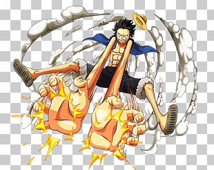 Monkey D. Luffy One Piece Treasure Cruise One Piece: Don't Get Fooled Again. Vol. 3 Anime PNG