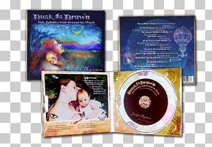Optical Disc Packaging Packaging And Labeling Advertising Project PNG