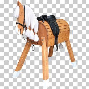 Pony Haflinger Wood Halter American Paint Horse PNG