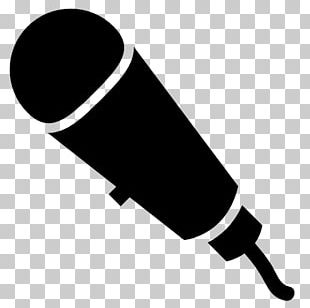 Microphone Stands Drawing PNG