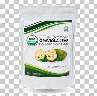 Organic Food Soursop Vegetarian Cuisine Raw Foodism Organic Certification PNG