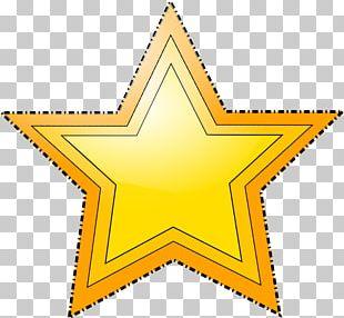 Shape Geometry Star Polygon PNG