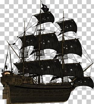 Jack Sparrow Pirates Of The Caribbean Piracy Ship PNG