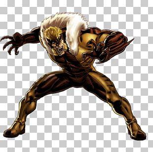 Sabretooth Wolverine Professor X Marvel: Avengers Alliance Mystique PNG