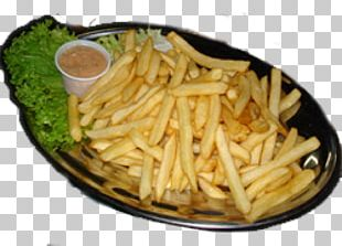 French Fries Steak Frites Junk Food European Cuisine Frying PNG