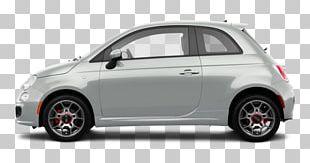 MINI Fiat Hyundai Car Ford PNG