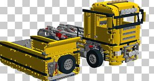 Motor Vehicle Dump Truck Upload Heavy Machinery PNG