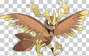 Noctowl Pokémon X And Y Pokémon Black 2 And White 2 Sandslash PNG