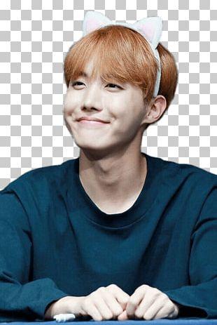 J-Hope BTS Wings We Are Bulletproof Pt.2 PNG