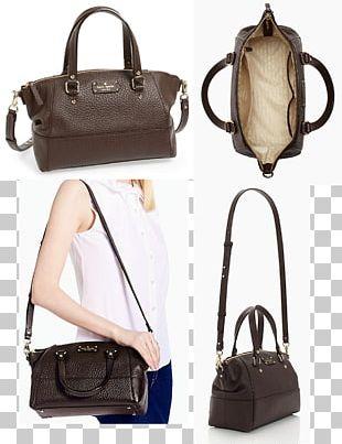 Handbag Michael Kors Satchel Leather Amazon.com PNG