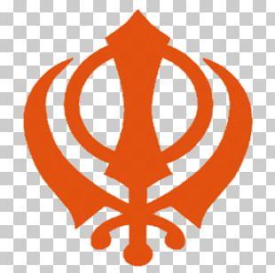 Khanda Sikhism Religious Symbol Religion PNG