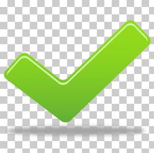 Check Mark Computer Icons Icon Design PNG