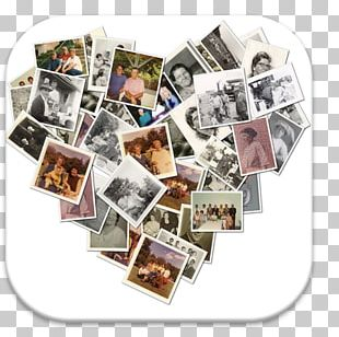 Family Collage Photomontage Frames Sister PNG