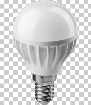 Light-emitting Diode Edison Screw LED Lamp PNG