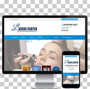 PartPixel Web Design Online Advertising Marketing Display Advertising PNG