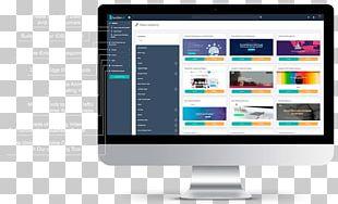 Digital Marketing Internet Builderall Business PNG