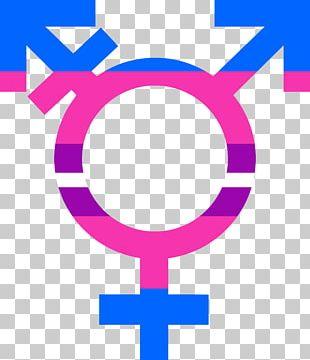 Transgender Gender Symbol Trans Man LGBT PNG