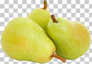 Pear Fruit Juice Dietary Fiber Food PNG