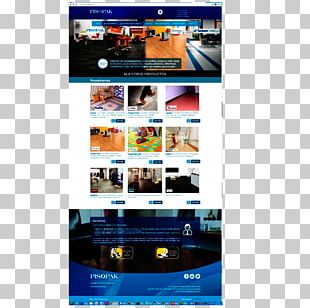 Web Page Multimedia Web Design Lima PNG