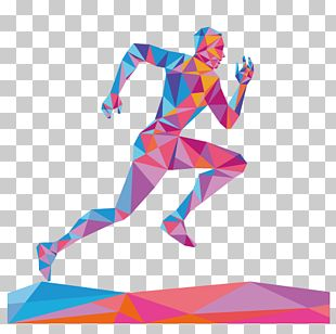 Running Icon PNG