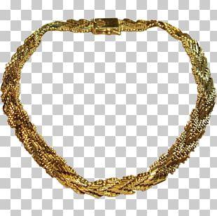 Necklace Gold Bracelet Jewellery Bead PNG