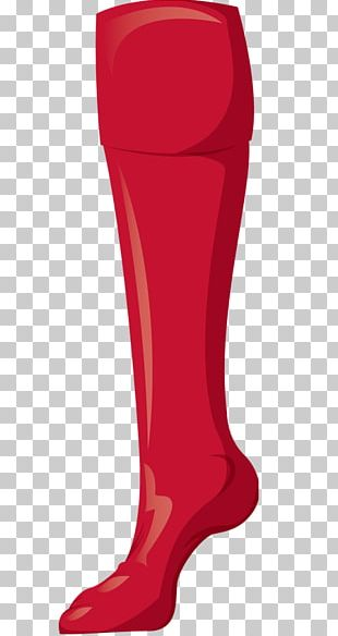 Sock Shoe Kit Sport Knee PNG