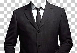 Suit Blazer PNG
