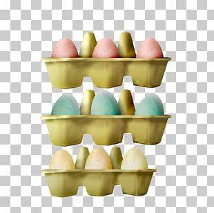 Egg Basket Omelette PNG