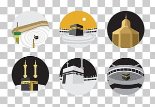 Kaaba Great Mosque Of Mecca Hajj Euclidean PNG