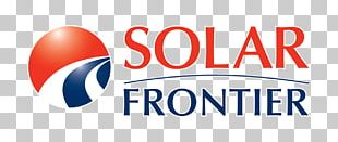 Solar Frontier Solar Power Solar Panels Photovoltaics Photovoltaic System PNG