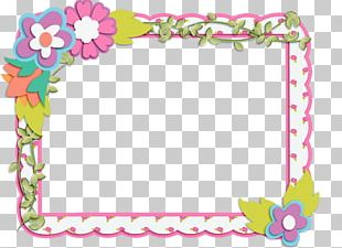 Frames Paper Scrapbooking Photography PNG