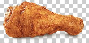 Fried Chicken Single PNG