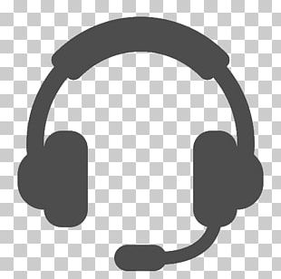 Microphone Headphones Headset Computer Icons Mobile Phones PNG