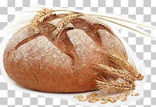 Celiac Disease Bread Bakery Symptom Gluten-free Diet PNG