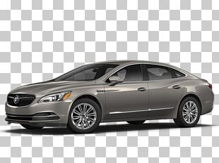 2017 Buick LaCrosse Personal Luxury Car Buick Enclave PNG