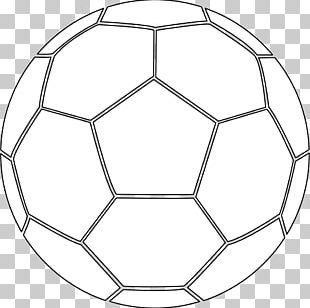 Colouring Pages Coloring Book Football Pitch PNG