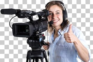Digital Video Video Cameras Camera Operator PNG
