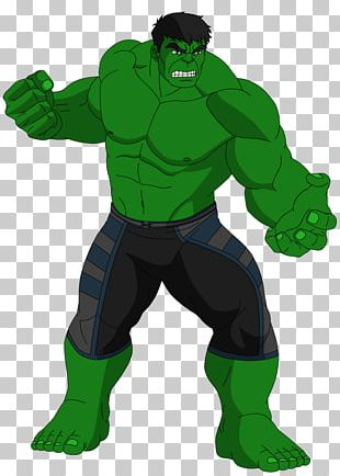 Hulk Cartoon Drawing Comics PNG