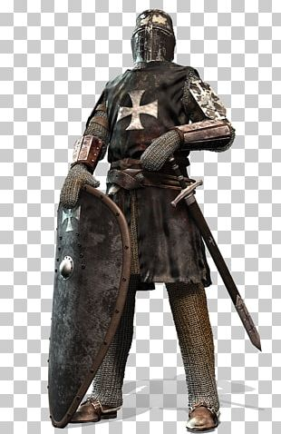 Middle Ages Crusades Knights Templar Chivalry PNG