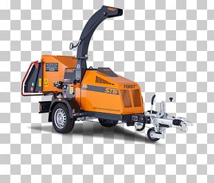 Woodchipper Paper Shredder Agricultural Machinery Tree PNG