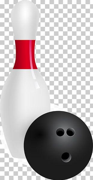 Bowling Ball PNG