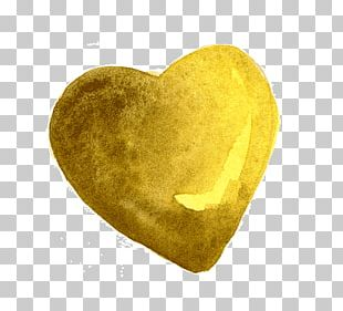 Gold Locket Charms & Pendants Heart PNG